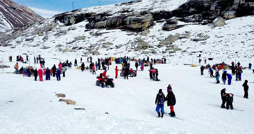 Shimla Family Tour Package